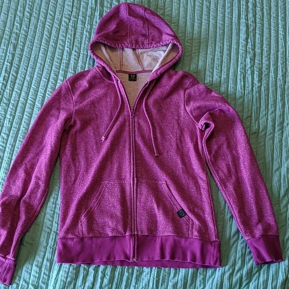 Oakley Sweaters - Oakley Pink Hoody